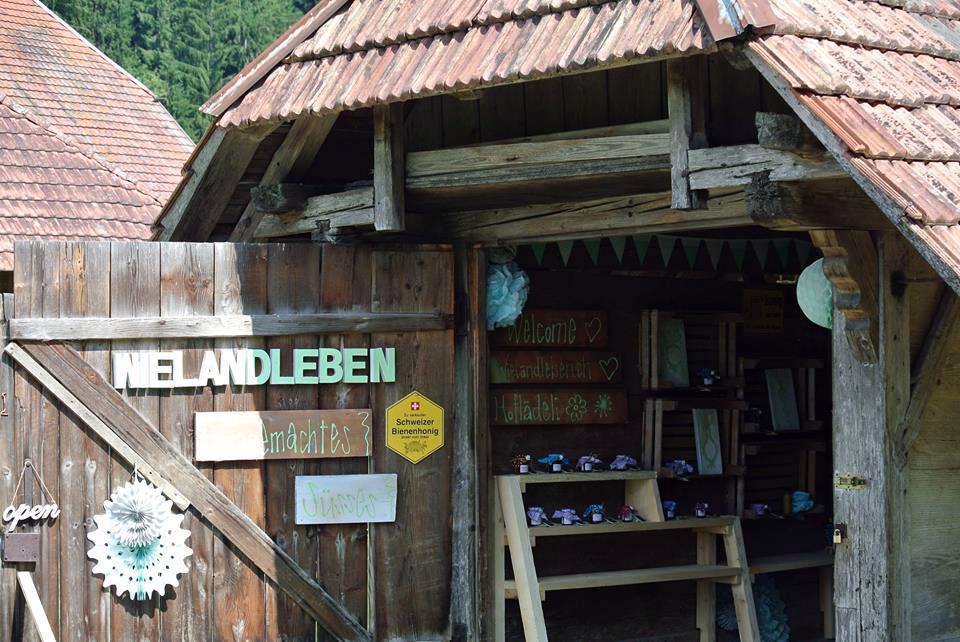 Bild: Hoflädeli Wielandleben © wielandleben.ch