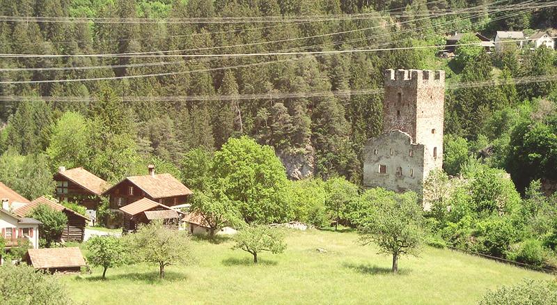 Burg Campell