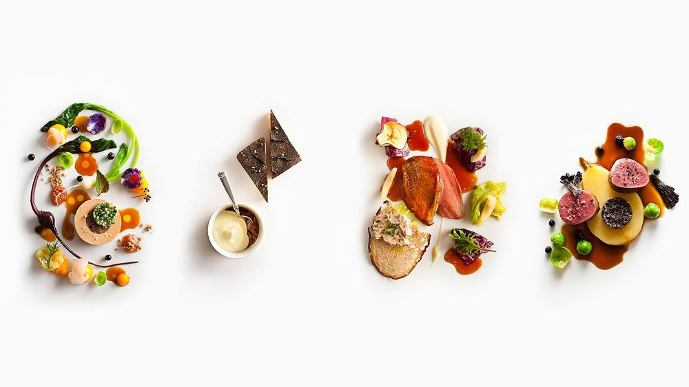 Bild: © Food Aesthetic, Daniel Humm