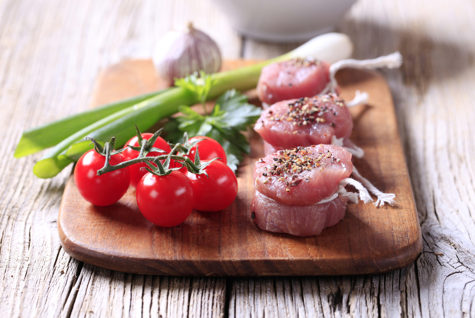 Schweinefilet (Bild: © Vikif - photodune.net)