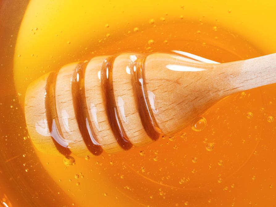 Honig - Cremige Süsse und duftendes Aroma (Bild: ivanmateev / photodune.net)