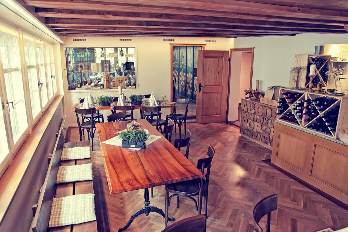 Restaurant Löwen Lichtensteig (SG)