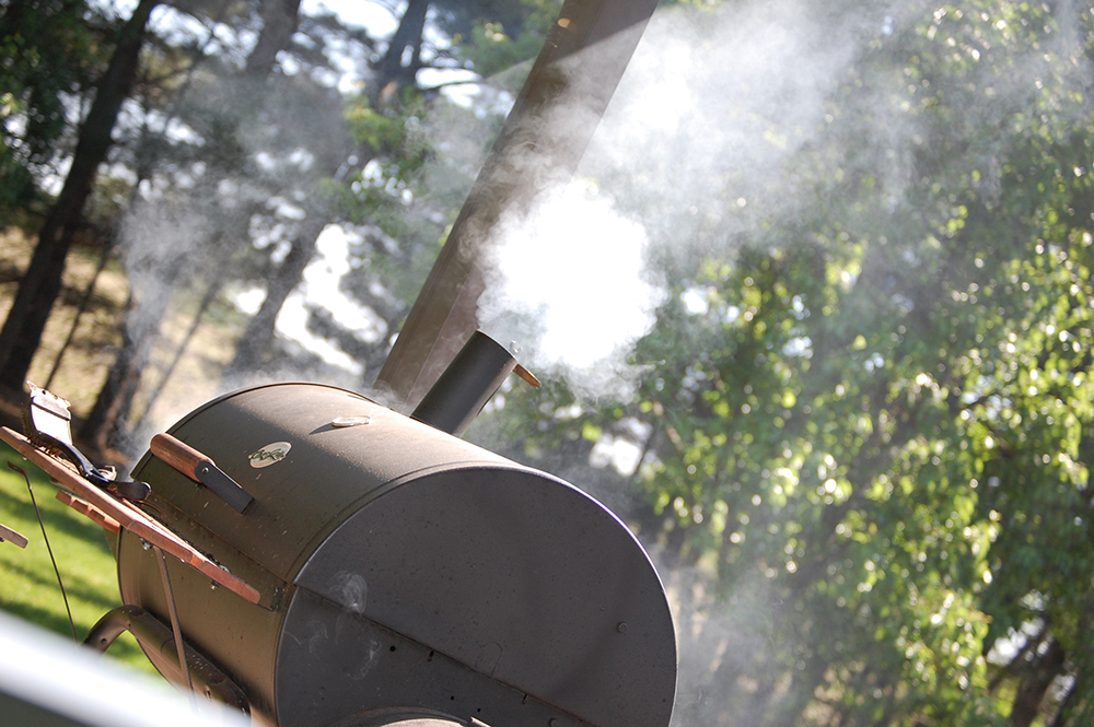 Smoker (Bild: © JAY ZEE - shutterstock.com)