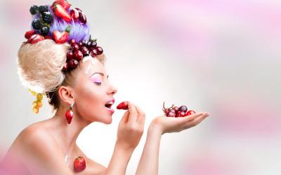 Beautyfood: Schönheit von innen