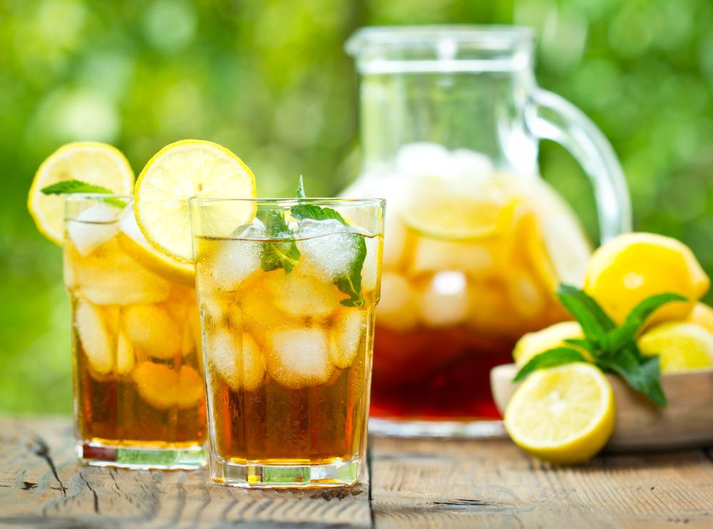 Grüner Tee: Hilft er beim Abnehmen?