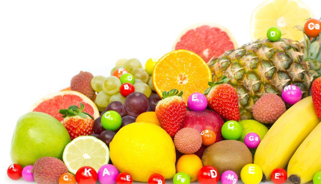 Frische Vitaminen (Bild: © pilipphoto - shutterstock.com)