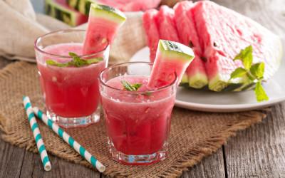 Frische Melonen – köstlicher Vitaminkick