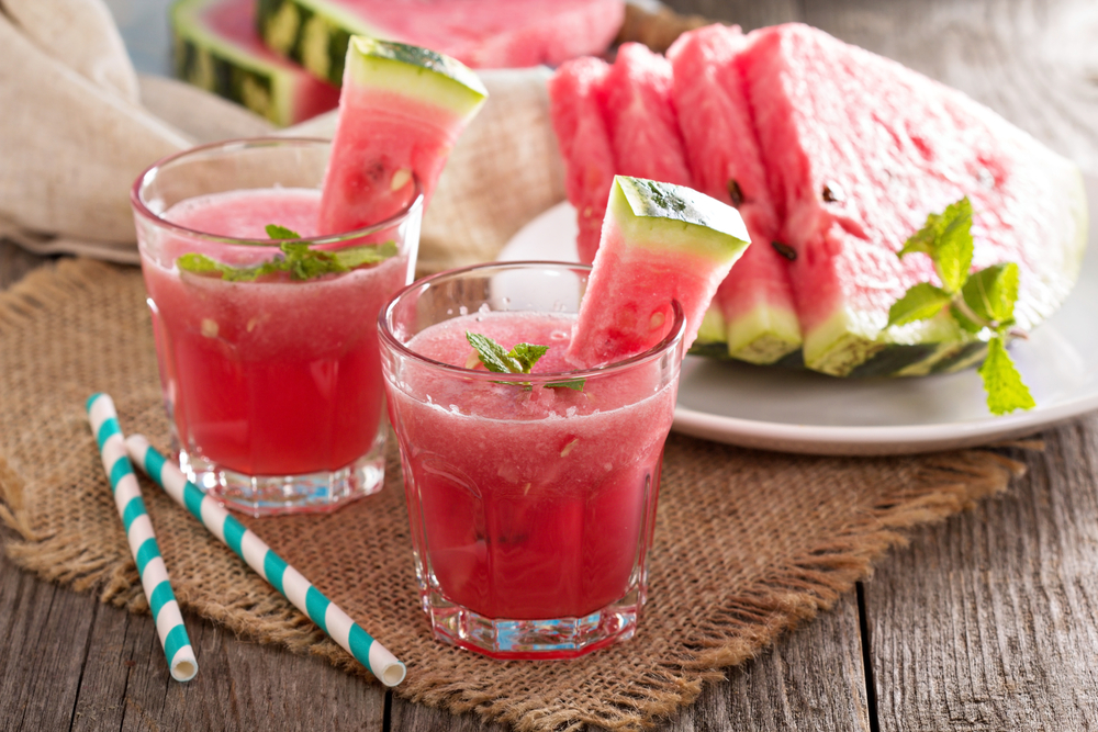 Image result for eating watermelon