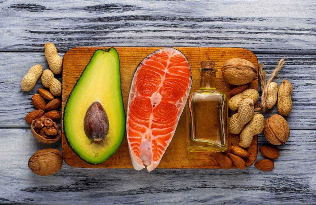 B-Vitaminen, Eisen, Magnesium und Co. sorgen für gute Laune.