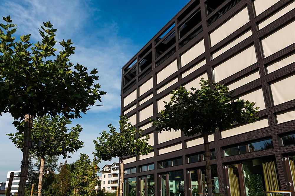 APARTHOTEL Rotkreuz bekommt neuen Direktor
