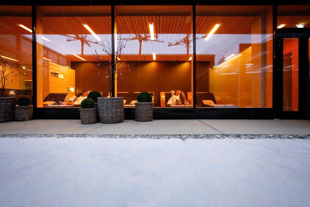 © Sonne Lifestyle Resort