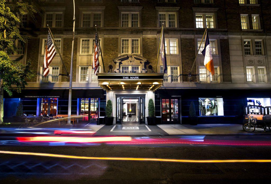 The Mark Hotel (© THE MARK)