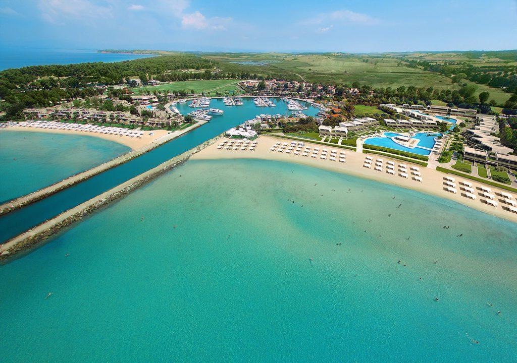 Aerial 2_Sani Dunes_c_Sani Resort