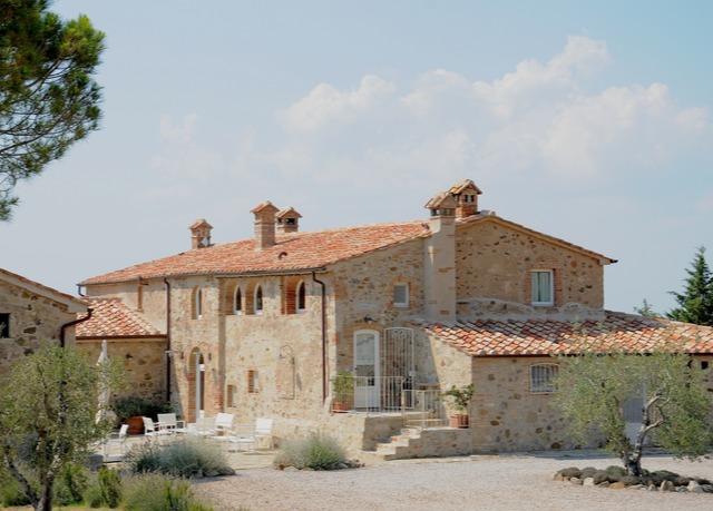Aussen (c) Dimora Santa Margherita