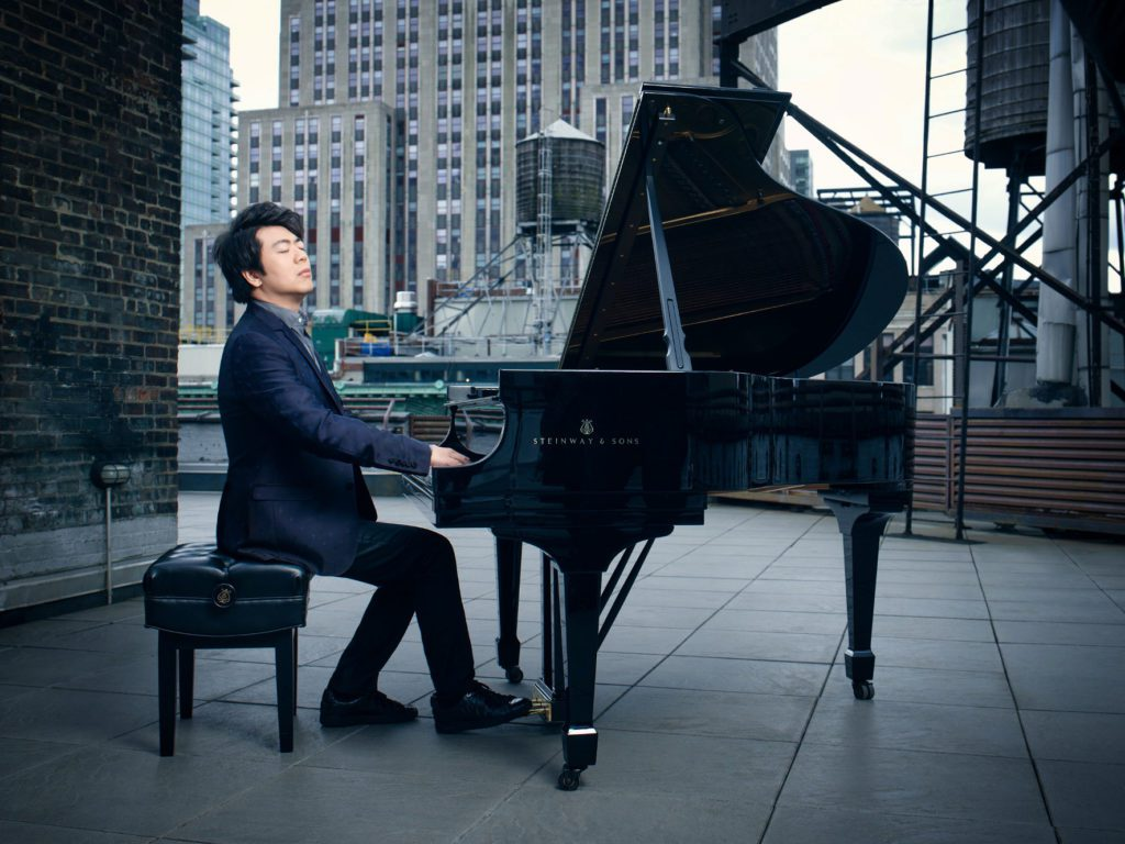 Lang Lang (© Robert Ascroft)