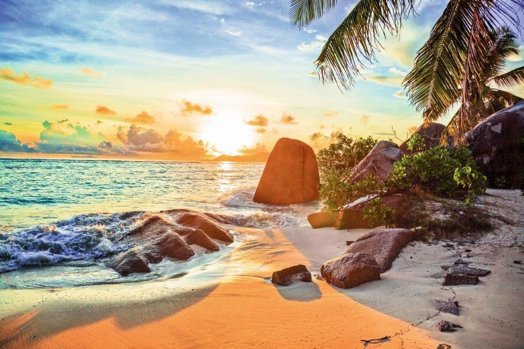 Seychellen (© Globus Reisen)
