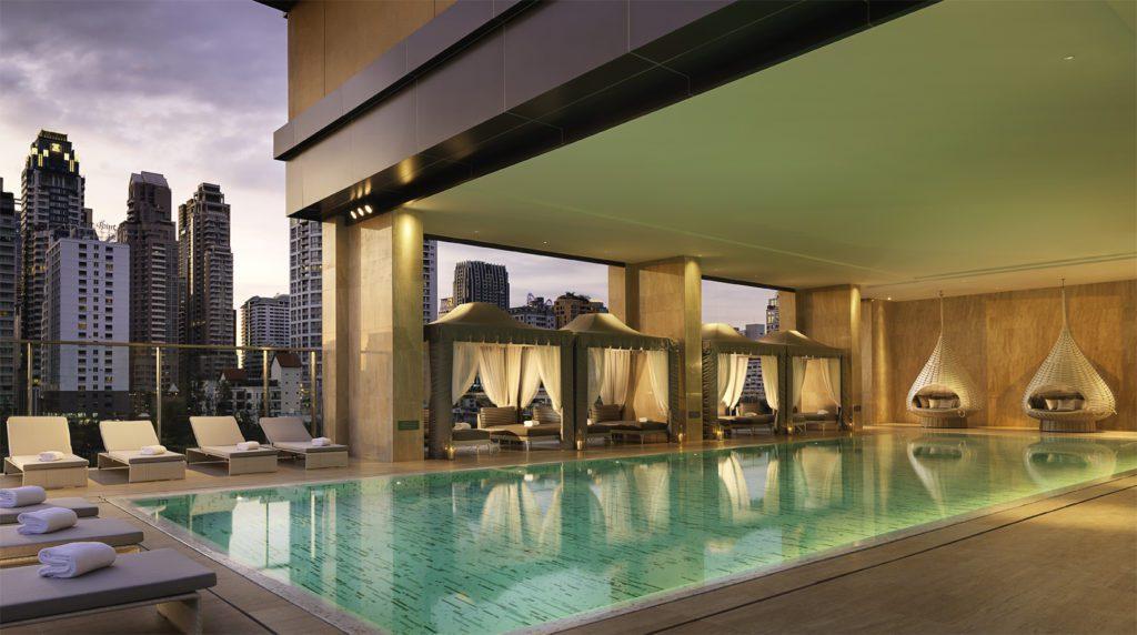 Pool (Bild: © ONYX)