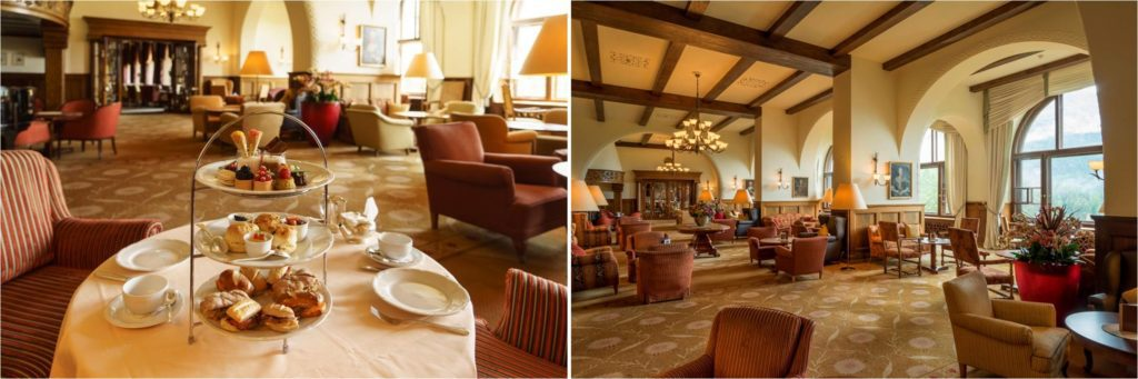 Suvretta_Hotelhalle