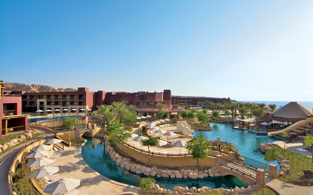 Mövenpick Resort & Spa Tala Bay Aqaba (© Mövenpick Hotels & Resorts)