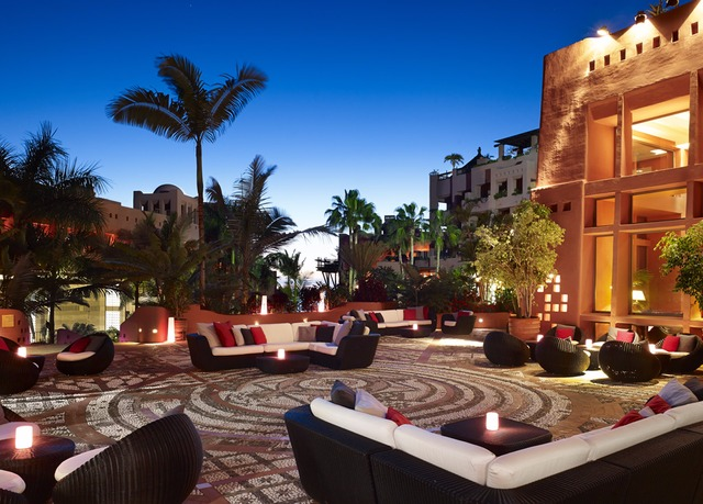 Terrasse (c) The Ritz Carlton Abama