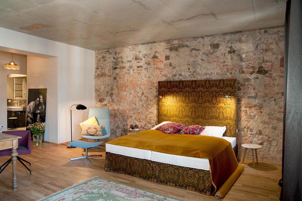 Zimmer (© Emmerich Hotel)