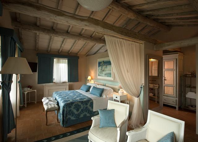 Zimmer 2 (c) Dimora Santa Margherita