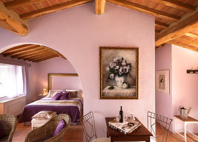 Zimmer (c) Dimora Santa Margherita