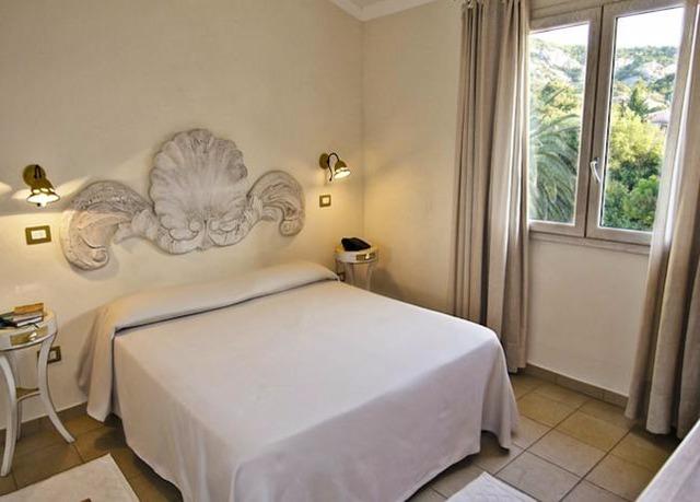 Zimmer (c) Dolce Vita Hotel