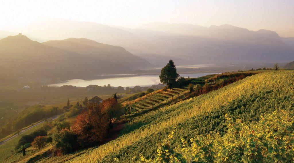 Überetsch am Kalterer See - Burgen, Schlösser, Edel-Ansitze (Bild: © Vinum Hotels Südtirol)