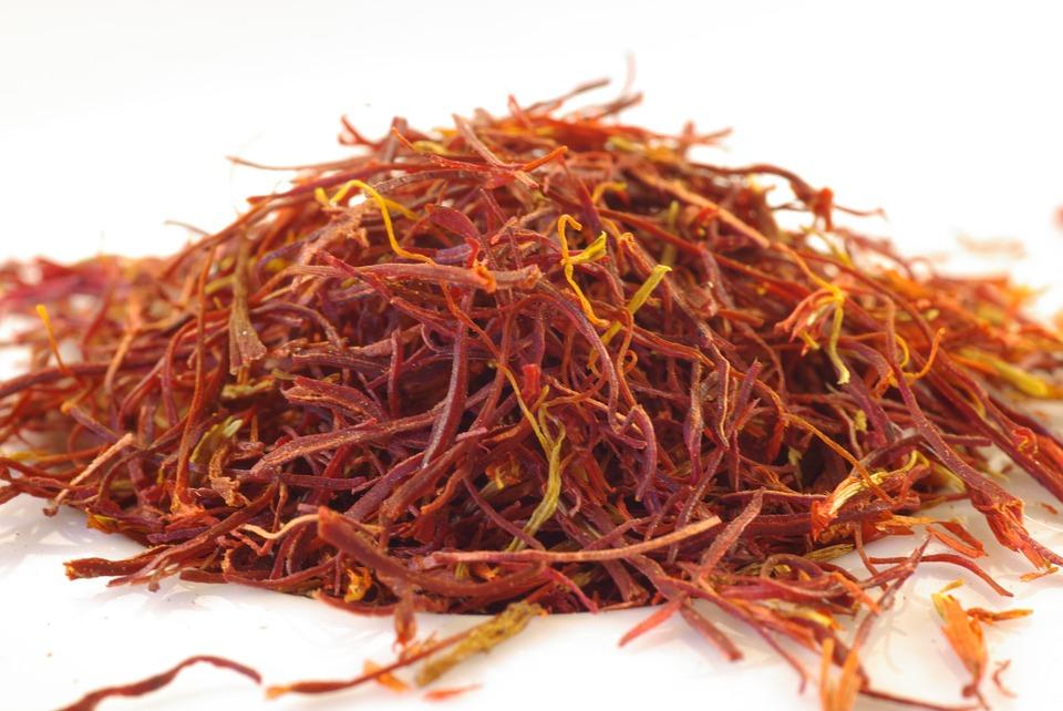 saffron-215932_960_720