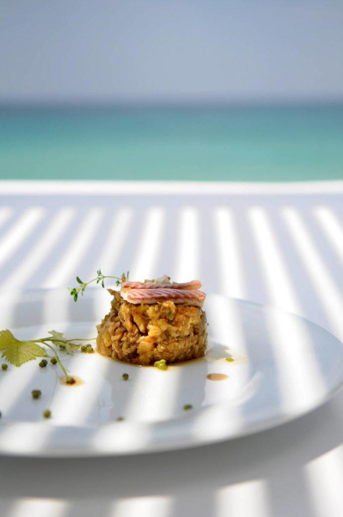 Sani Gourmet: Chef - Nikos Mihail (Bild: © Sani Resort)