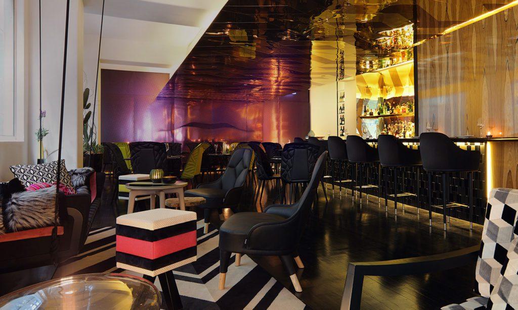 Adelphi Hotels (© Design Hotels™)