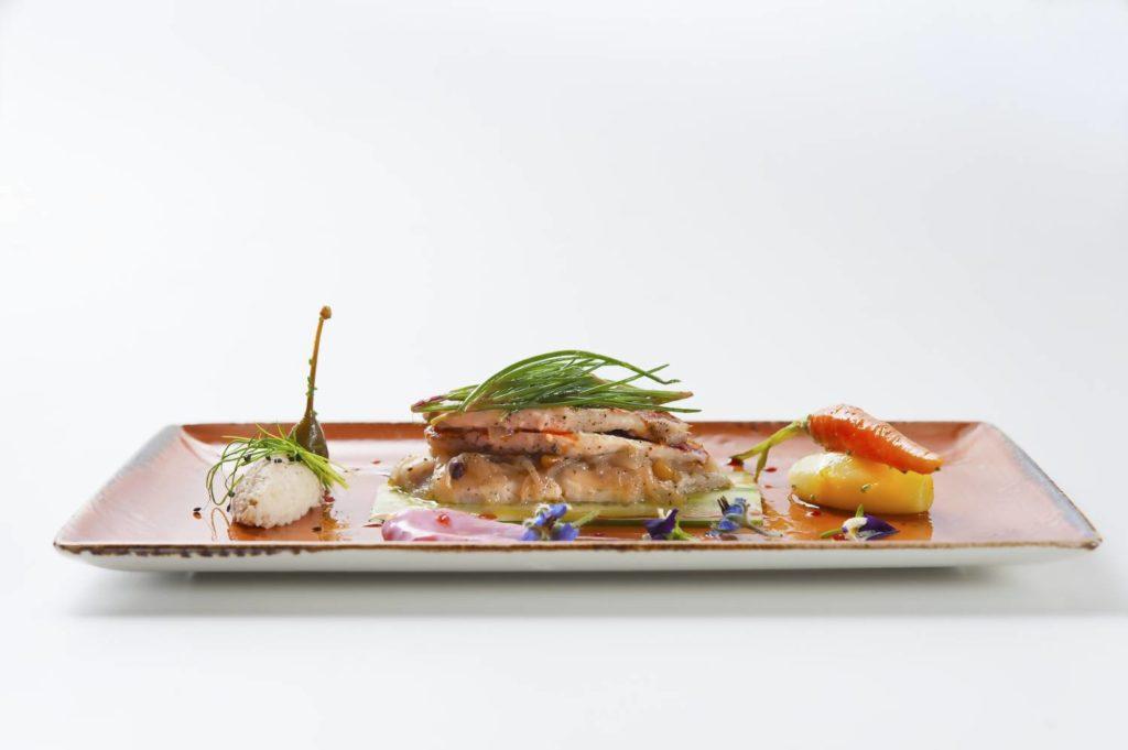 Sani Gourmet: Chef - Ugur Alparslan (Bild: © Sani Resort)