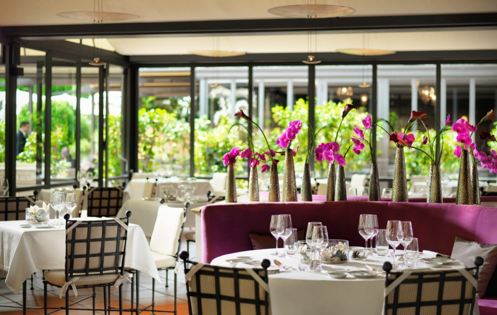 Hotel Giardino Ascona - Aphrodite (© Giardino Group AG)