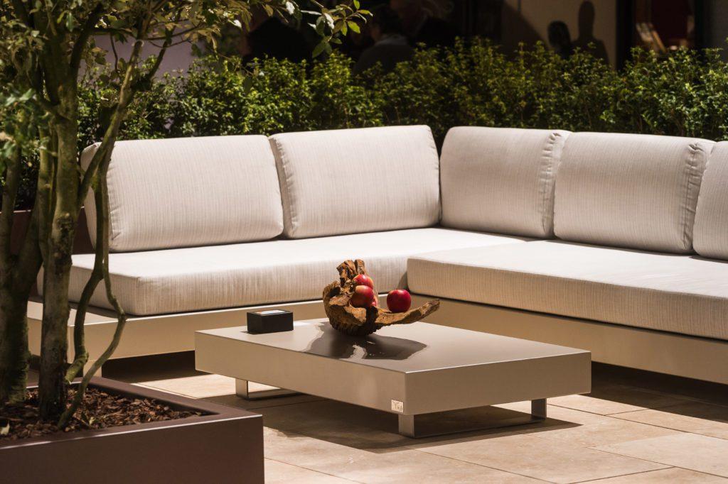 Giardina 2017 | Fokusthema |Balcony Gardening | Gruetter Metallwaren
