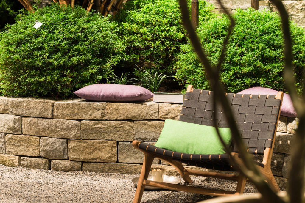 Giardina 2017 | Fokusthema |Neue Natuerlichkeit | Outside is Inside | Lechner Garden Design, Majhensek Gartenbau