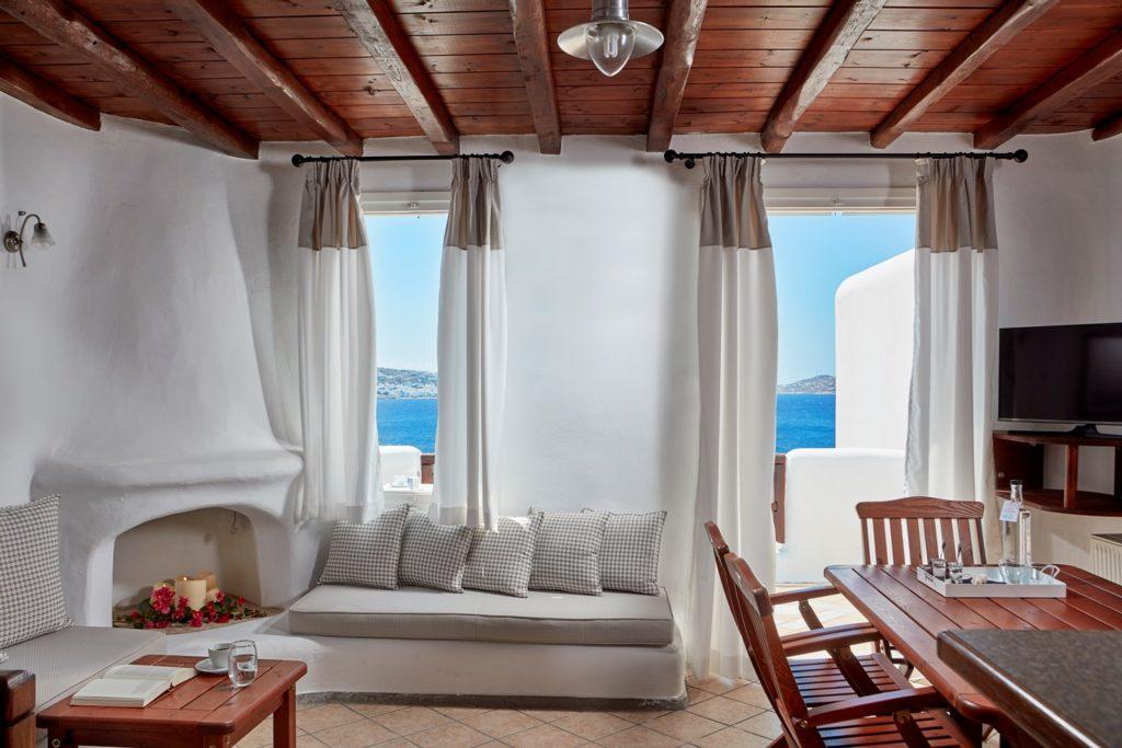 Mykonos Princess_Maisonette_(c) Preferred Hotels and Resorts