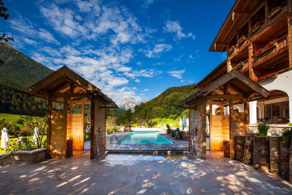 Western bietet als einer der grössten Ferienhotelanbieter der Alpenregion in Zentraleuropa passende Domizile von den Julischen Alpen bis hin zum Jura-Gebirge in der Französischen Schweiz. (© Best Western)