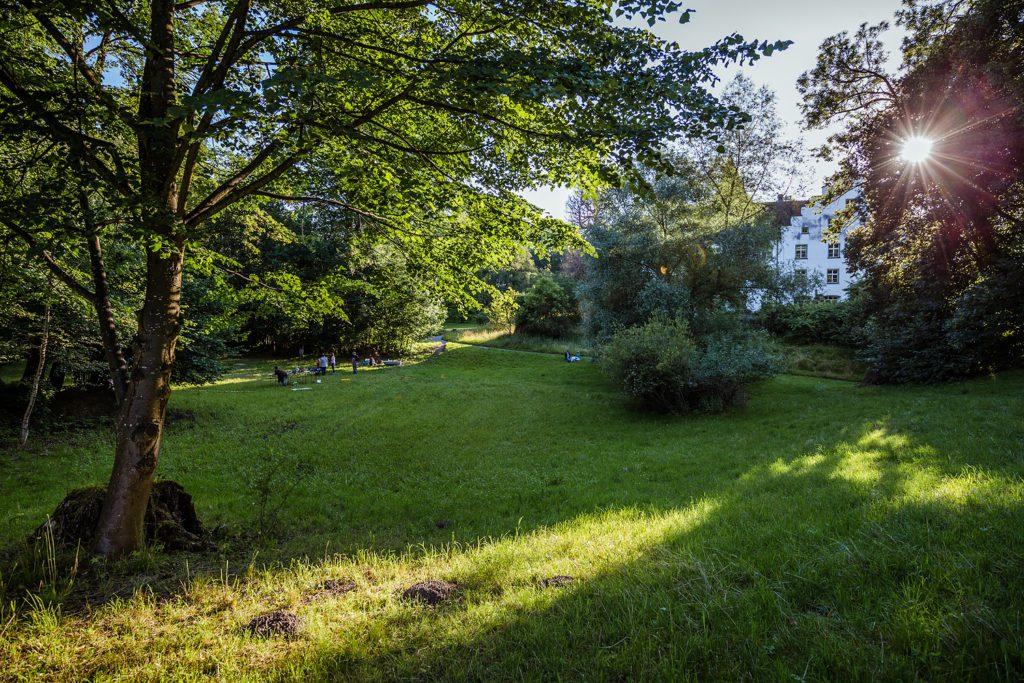Schloss Wartegg - Garten (© Garten Hotels Schweiz)