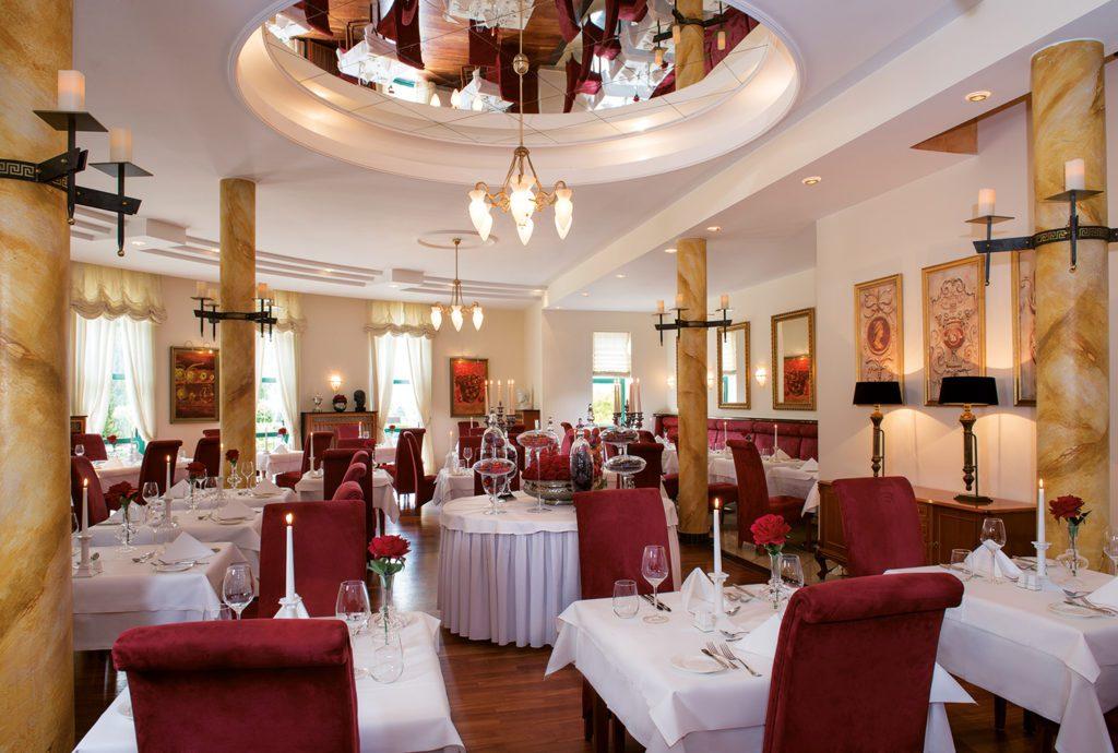 Restaurant Bacchus (Bild: © Barbara Heinz)
