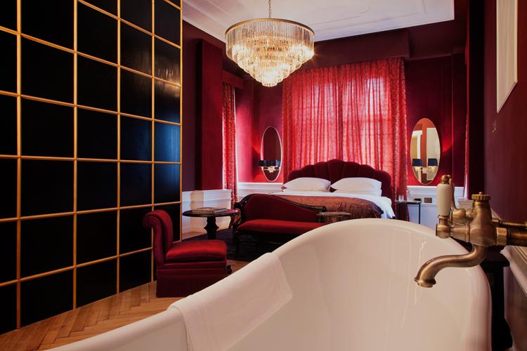© Design Hotels™