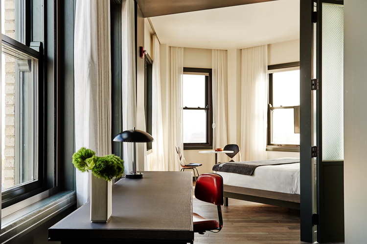 The Robey (© Design Hotels™)