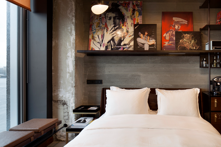 Sir Adam Hotel (© Design Hotels™)