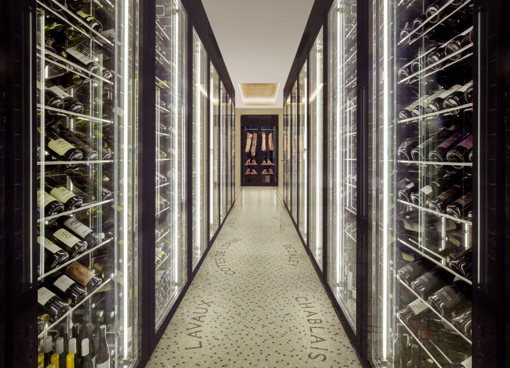 winecorridor