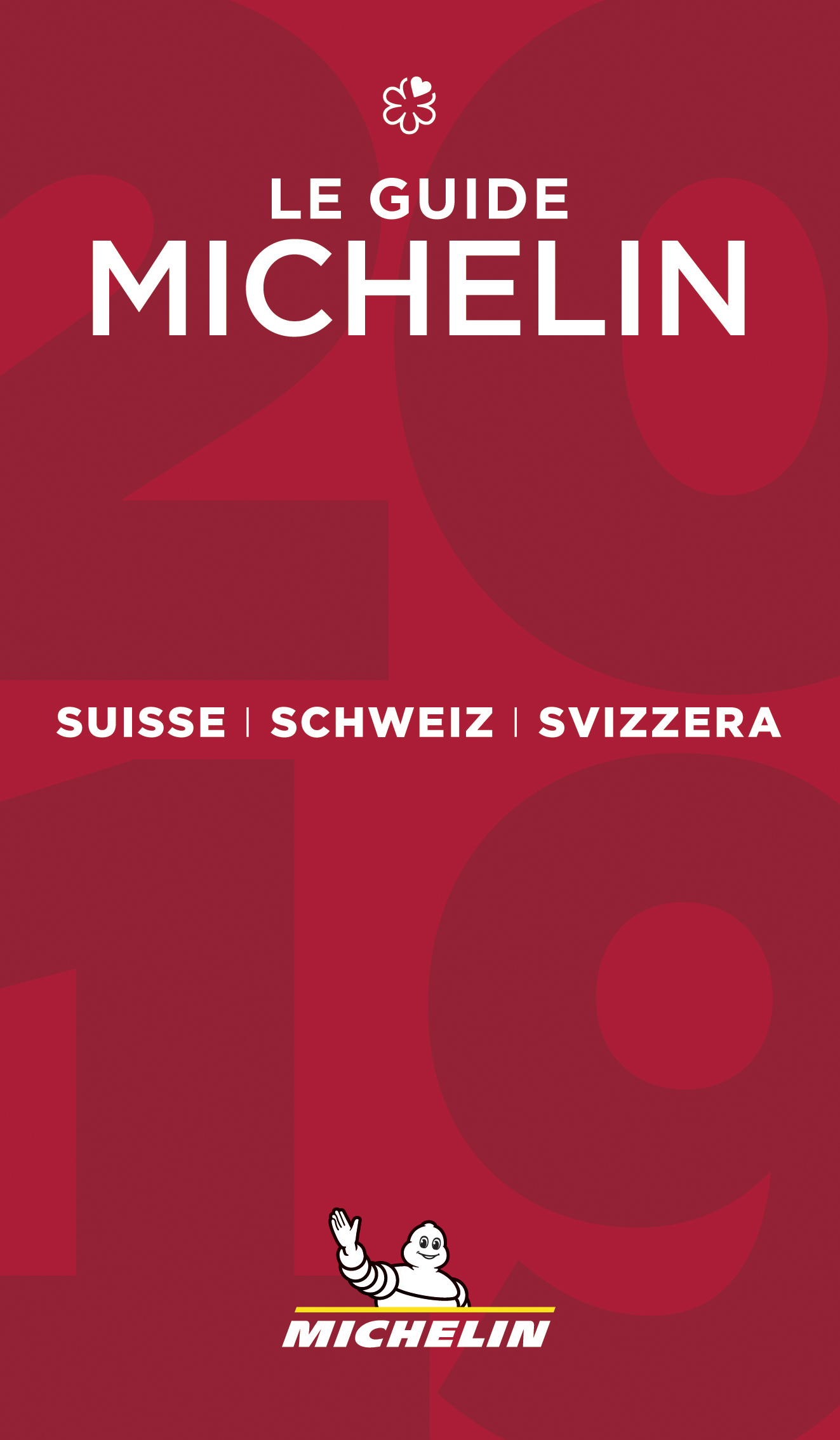 Le Guide Michelin (Bild: © Michelin Reifenwerke)