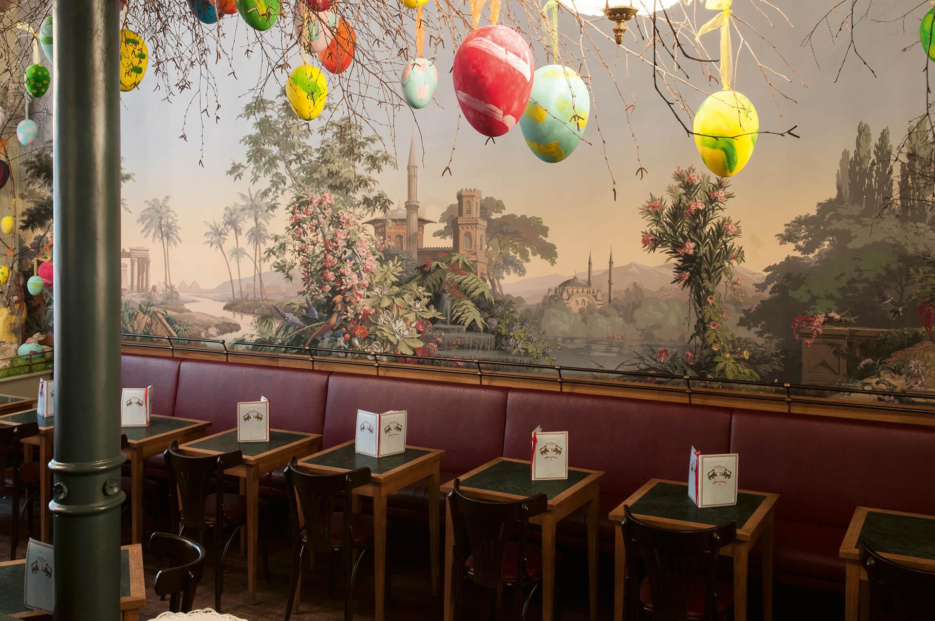 Conditorei Café Schober, Zürich ZH