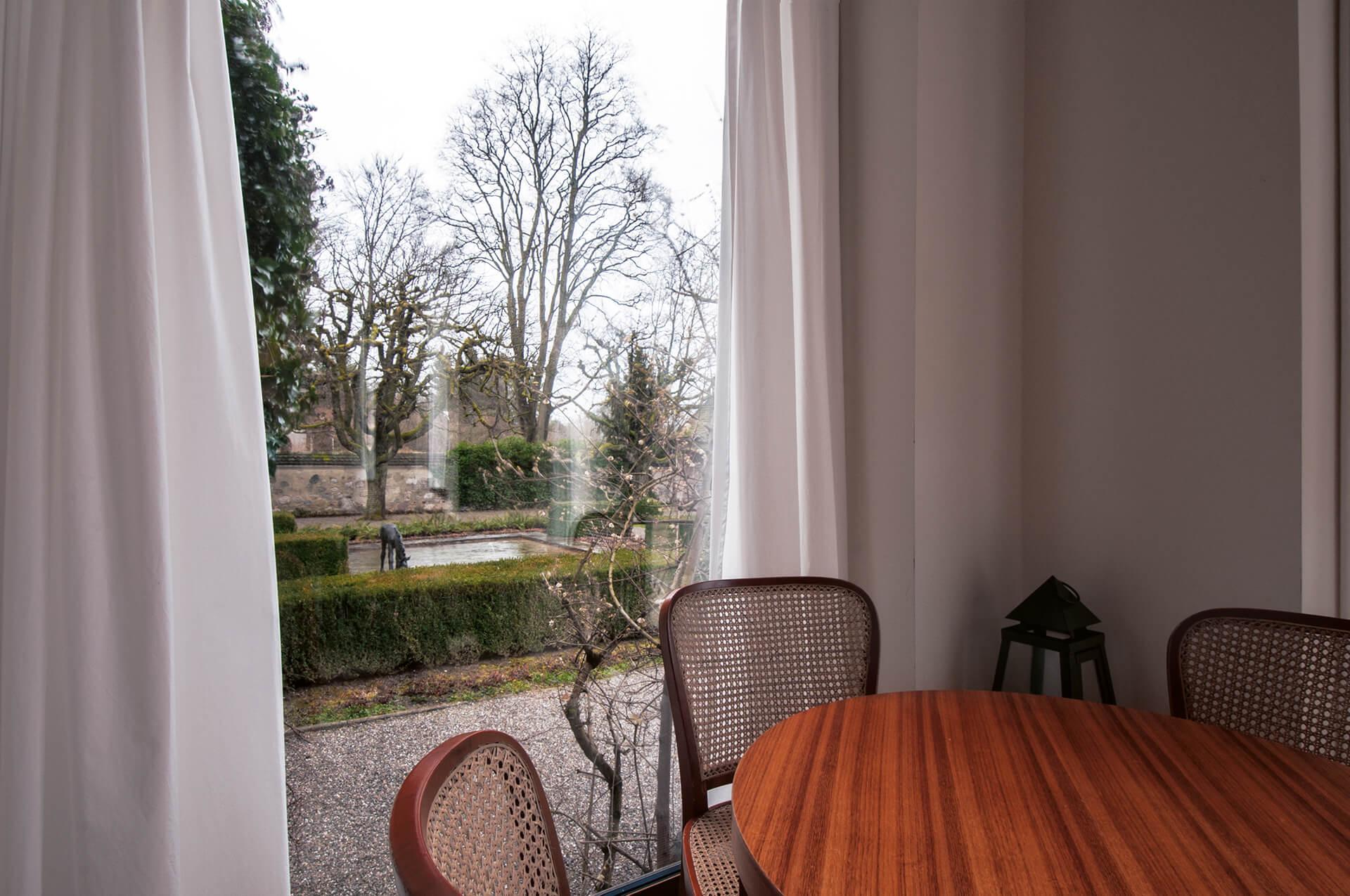 Café-Bistro « Am Römerholz », Winterthur ZH