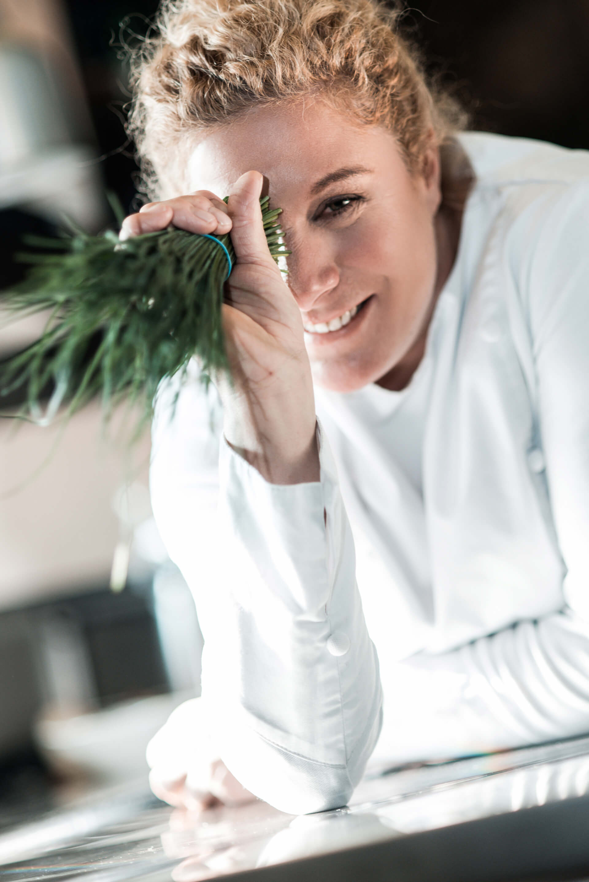 Ana Ros, Köchin des Jahres