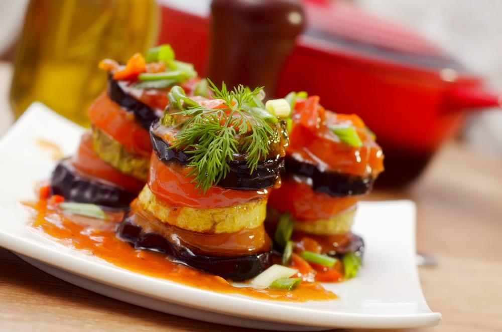 Ratatouille & Co. – französische Küche geniessen (Bild: Gayvoronskaya_Yana – shutterstock.com)