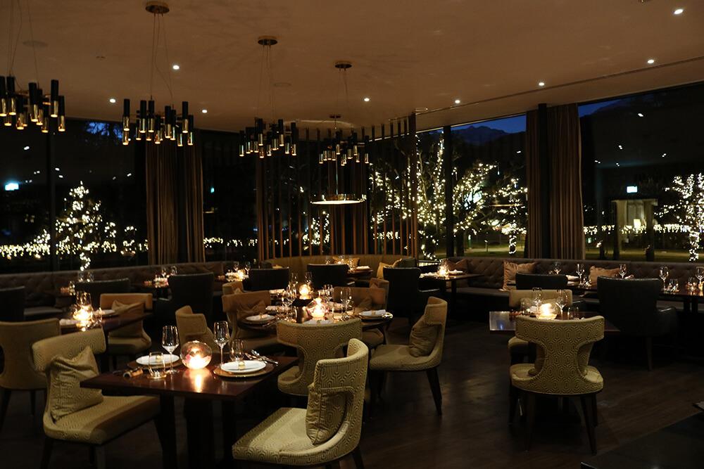 3. Restaurant Siam